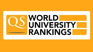 QS Asia University Rankings 2021