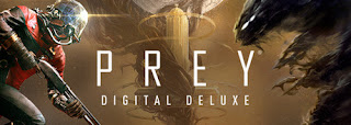 Prey Digital Deluxe Edition-PLAZA
