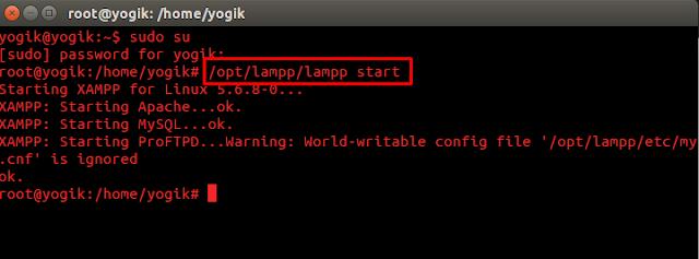 "Cara Install Wordpress di localhost Ubuntu ""Linux"""