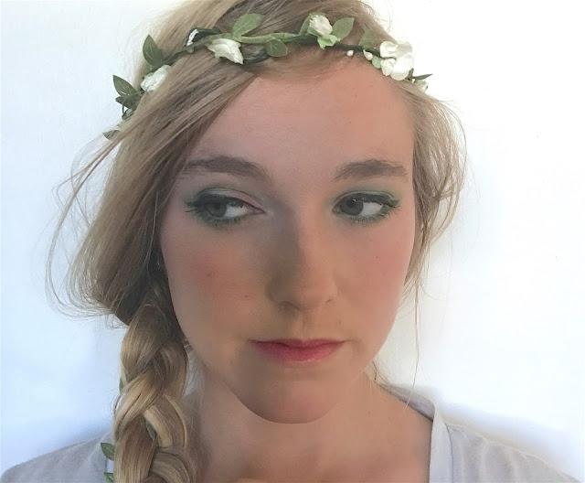 make-up vert
