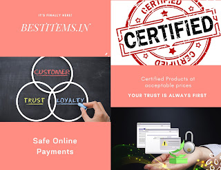 certified online products