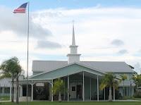 Iglesia en la CR 66