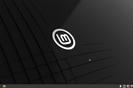 Linux Mint 20 Ulyana - XFCE