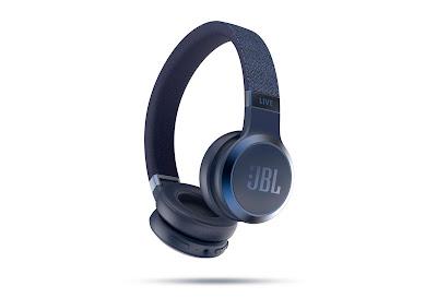 JBL Live 460NC. Wireless On-Ear NC Headphones