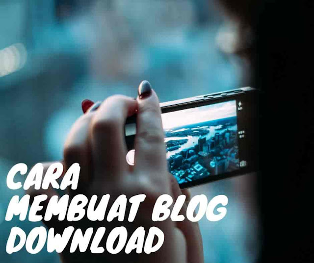 blog download