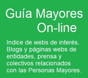 Guía Mayores On-line