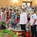 Bupati DRA Imbau Kades Ambil Peluang Usaha Keberlangsungan BUMDes