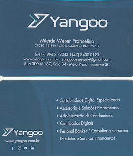 Assessoria Contábil ou Contador/Contadora em Itapema SC - Yangoo