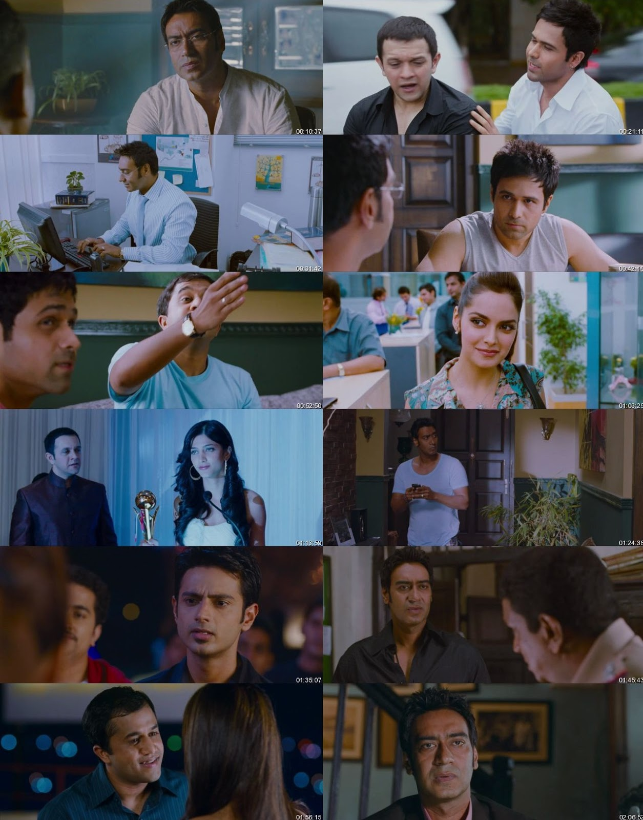 Dil Toh Baccha Hai Ji 2011 Full Hindi Movie Download