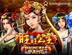 Slot Spadegaming Princess Wang