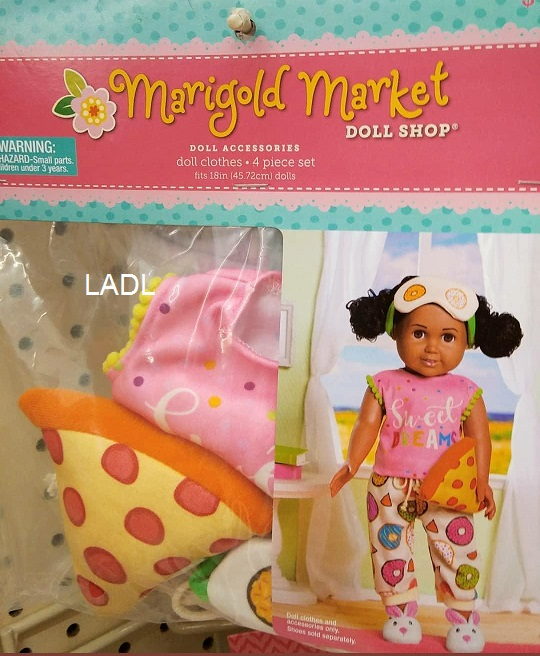 Marigold Market Doll Shop : marigold, market, Living, Doll's, Store, Report*, Marigold, Market, Clothes, Hobby, Lobby