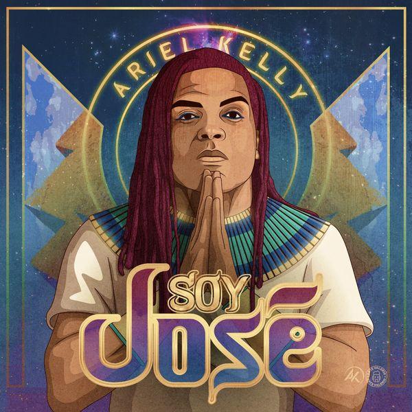 Ariel Kelly – Soy José (Single) 2021 (Exclusivo WC)