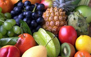 Comer frutas em sua dieta é benéfico para o coração