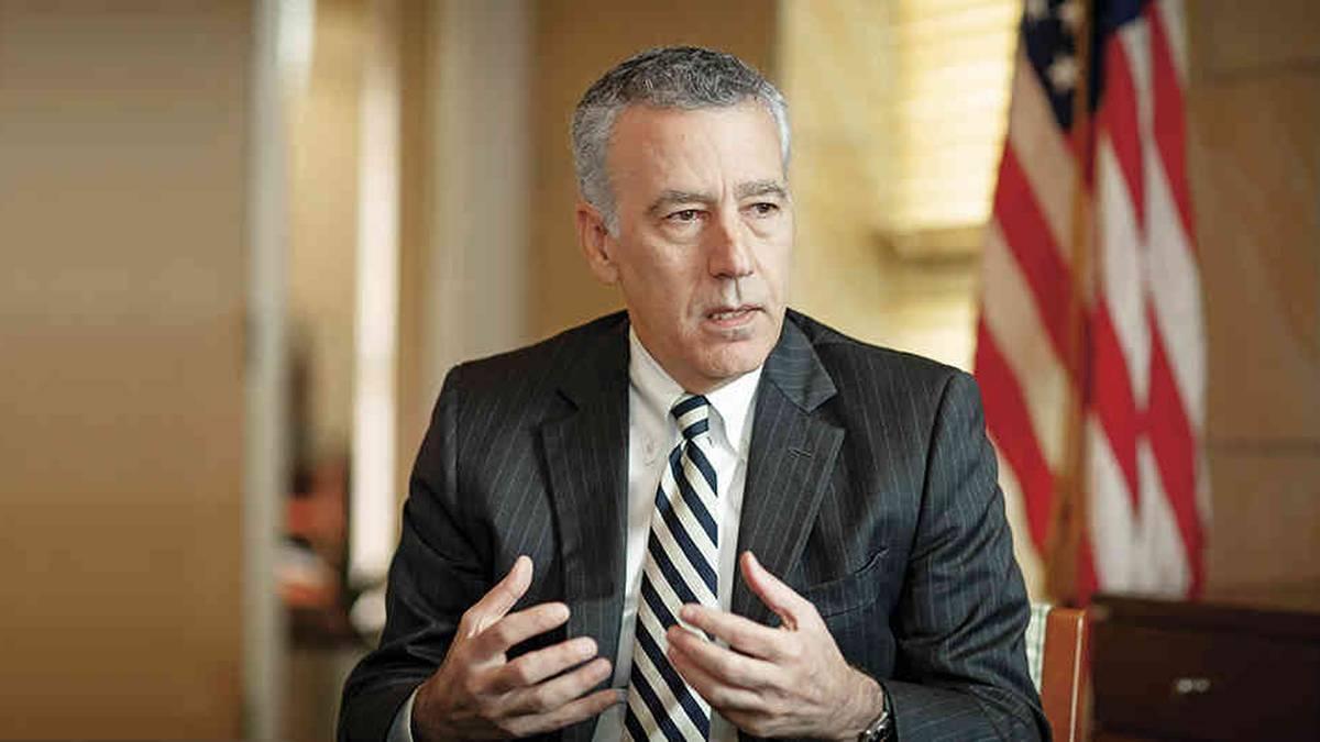 Embajada de Estados Unidos en Colombia manifiesta su apoyo a la JEP