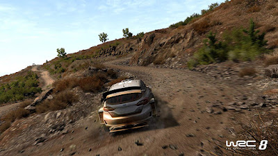 Wrc 8 Fia World Rally Championship Game Screenshot 8