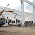 Miris, Pembangunan Pabrik PT SCI Kota Salatiga Tahap II Roboh