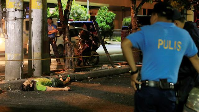 """Presidente de Filipinas: """"Que Obama no me pregunte sobre las matanzas o, hijo de p..., le insultaré"""""""