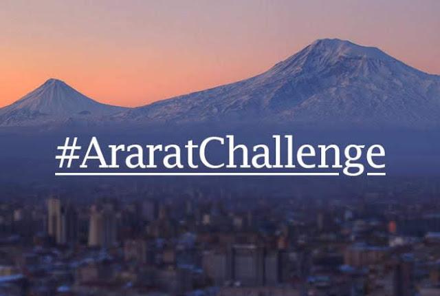 Aurora lanza campaña de crowdfunding #AraratChallenge