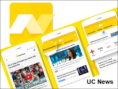 How To Post Article On UC News