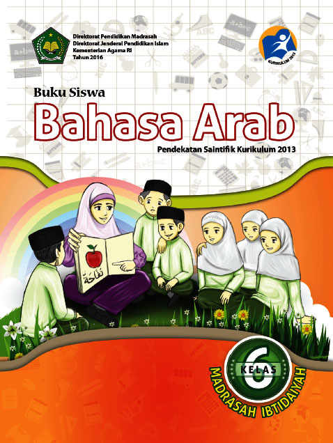 Buku Bahasa Arab Kelas 8 Kurikulum 2013 Pdf - Guru Ilmu Sosial