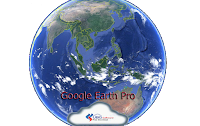 Google Earth Pro - UBG Software