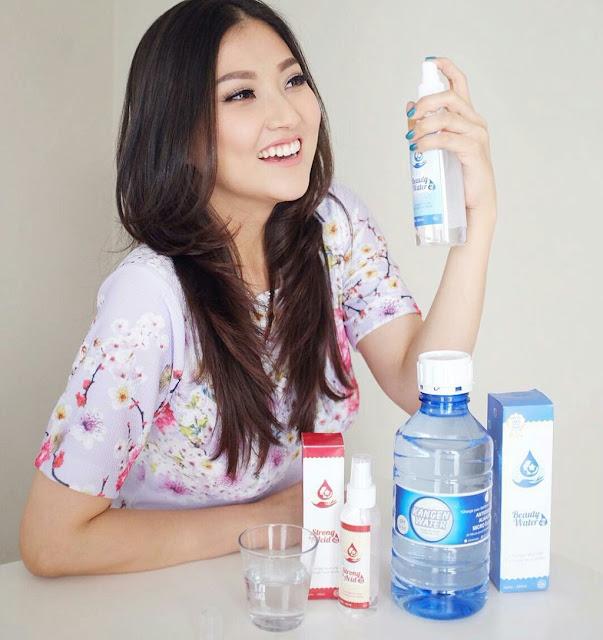 Distributor Kangen Water Jogja