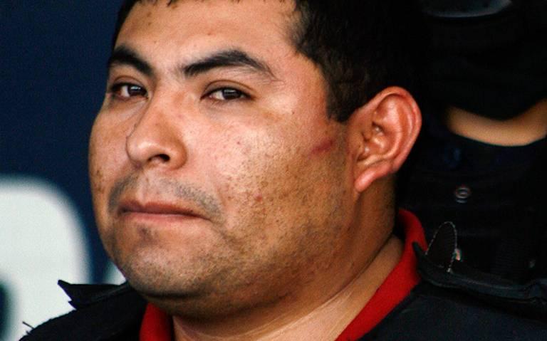 """Juez da luz verde para extraditar a Estados Unidos a Jaime González Durán """"El Hummer"""", fundador de """"Los Zetas"""""""