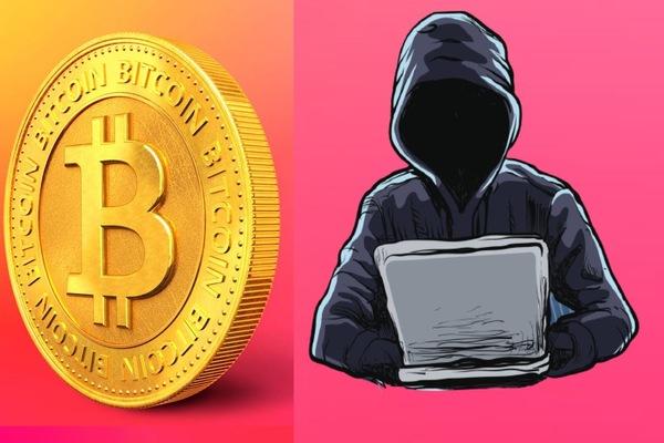 تطبيقات خبيثة تسرق العملات الرقمية المشفرة للمستخدمين | Bitcoin الخاص بك في خطر !