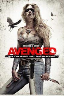 Avenged (2015)