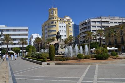 jerez, plaza, arenal, turismo, cádiz, cadiz, provincia,