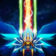 Infinity Shooting: Galaxy War - VER. 2.2.0 Infinite (Coins - Gems) MOD APK
