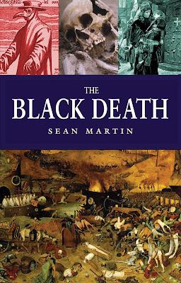 The Black Death by Sean Martin