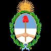 Logo Gambar Lambang Simbol Negara Argentina PNG JPG ukuran 100 px