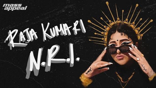 NRI Lyrics - Raja Kumari,NRI Lyrics