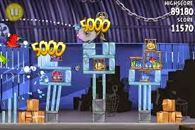 Game Angry Birds Rio