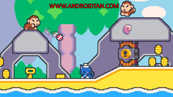 Super Cat Bros Mod Apk Free Download