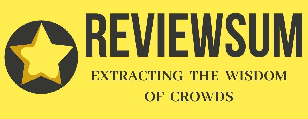 ReviewSum August 2020