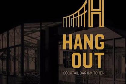 Lowongan Kerja Hangout Cocktail Bar and Kitchen Pekanbaru September 2018