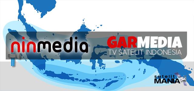 Cara Menggabungkan Ninmedia dan Garmedia