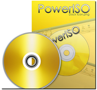 Free Download PowerISO 6.7 Full Version