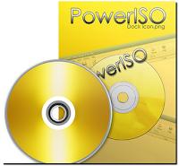 PowerISO 6.7 Full Version