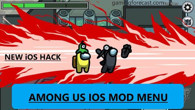 among us ios hacks