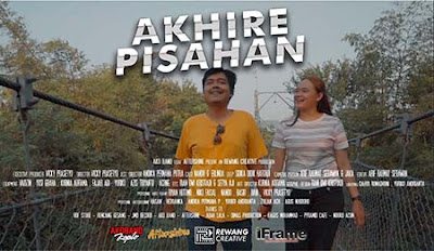 Akhire Pisahan - AKD Band ft Aftershine