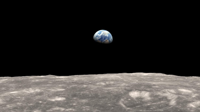 Isotopic similarities seen in materials that formed Earth, moon