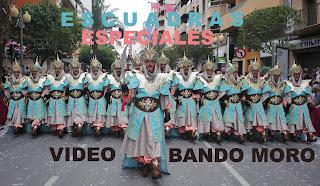 BANDO MORO