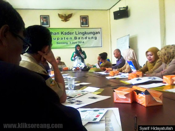 Kabupaten Bandung Bersiap Diri Untuk Adipura 2014-2015