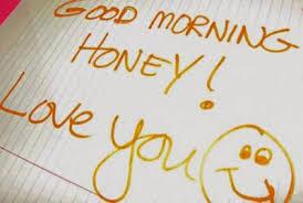 Ucapan Selamat Pagi Termanis Untuk Kekasih