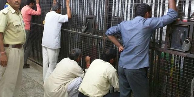 मप्र जेल में कैदियों को उपवास/रोजा रखने पर क्या मिलता है | JAIL ME KEDI ROJA/UPVAS BHOJAN