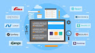 Khai báo thư viện dành cho thiết kế Theme Blogspot/Blogger