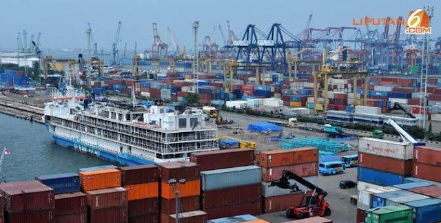 Soal Ekonomi : Perdagangan Internasional